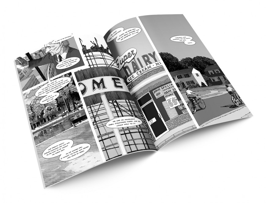 West End Spread01