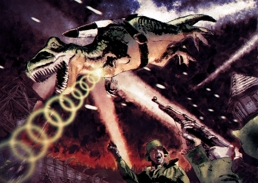 T-Rex-flat